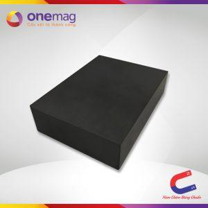 Nam châm Ferrite hình khối 100x75x25mm