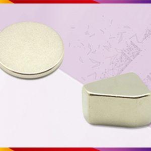 Neodymium Magnet (NdFeB Magnet)